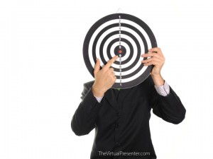 Content Marketing to the Target